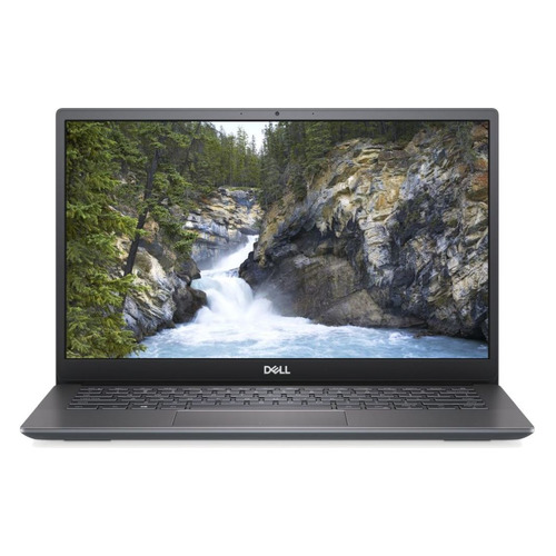 Фото - Ноутбук DELL Vostro 5391, 13.3, Intel Core i5 10210U 1.6ГГц, 8ГБ, 256ГБ SSD, Intel UHD Graphics , Windows 10 Home, 5391-7155, серый ноутбук dell inspiron 5391 5391 6936 серебристый