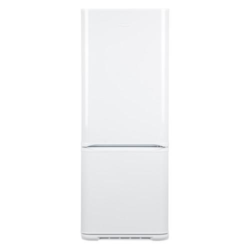 Холодильник Бирюса Б-634, двухкамерный, белый холодильник бирюса б 649 белый двухкамерный