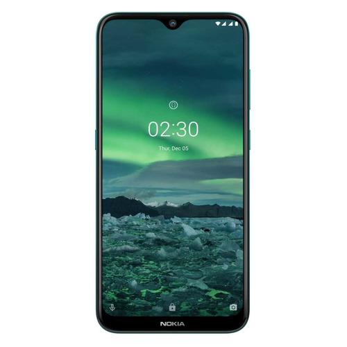 Смартфон NOKIA 2.3 32Gb, бирюзовый 719901093301