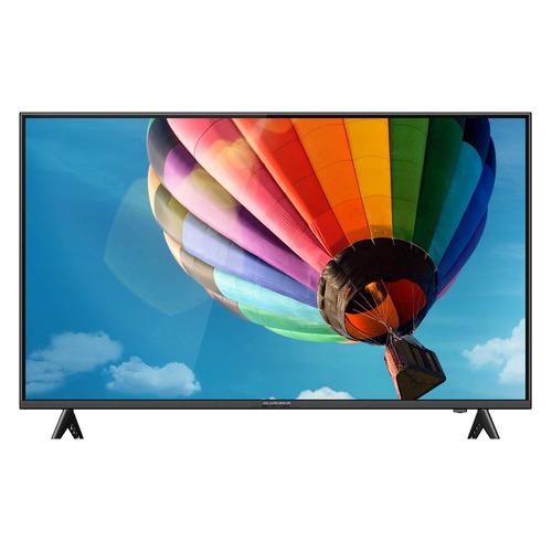Телевизор DIGMA DM-LED43SQ20, 43, FULL HD led телевизор digma dm led43sq20 full hd
