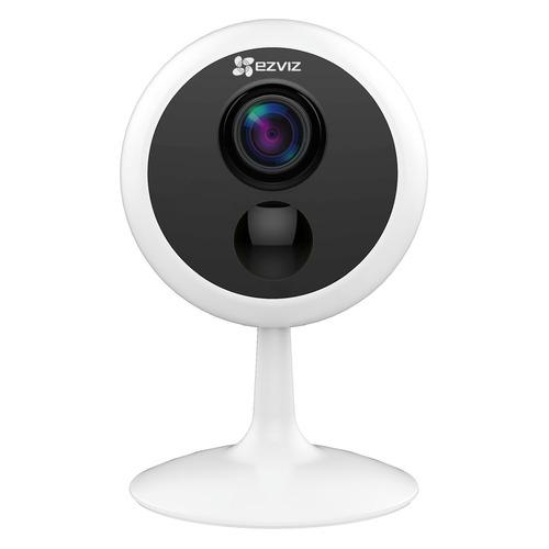 Фото - Видеокамера IP Ezviz CS-C1C-D0-1D2WPFR 2.8-2.8мм цветная корп.:белый видеокамера ip ezviz cs c1c d0 1d1wfr 2 8 2 8мм цветная корп белый