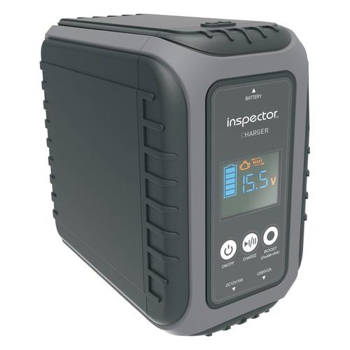 Пуско-зарядное устройство INSPECTOR Charger зарядное