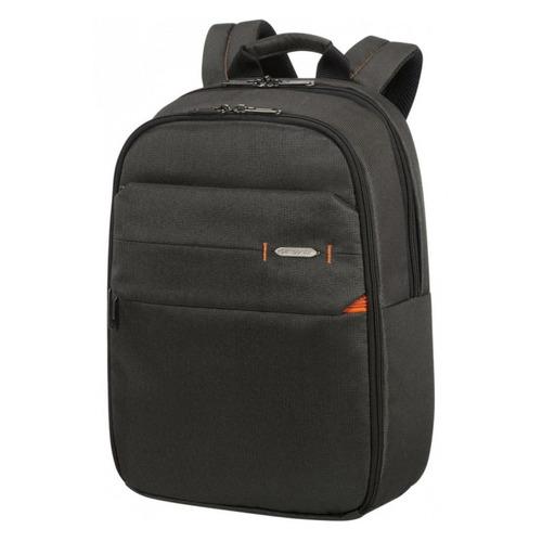 цена на Рюкзак 14.1 SAMSONITE Network CC8*004*19, черный