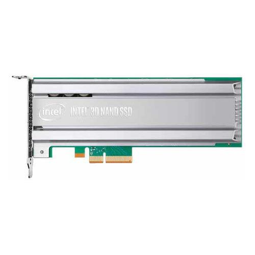 SSD накопитель INTEL DC P4618 SSDPECKE064T801 6.4ТБ, PCI-E AIC (add-in-card), PCI-E x8, NVMe [ssdpecke064t801 999cnk] накопитель ssd intel pci e x4 2tb ssdpedke020t710 dc p4600 pci e aic add in card