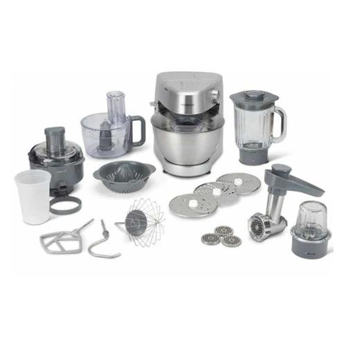 Кухонная машина KENWOOD Prospero+ KHC29, серебристый / белый [0w20010052]