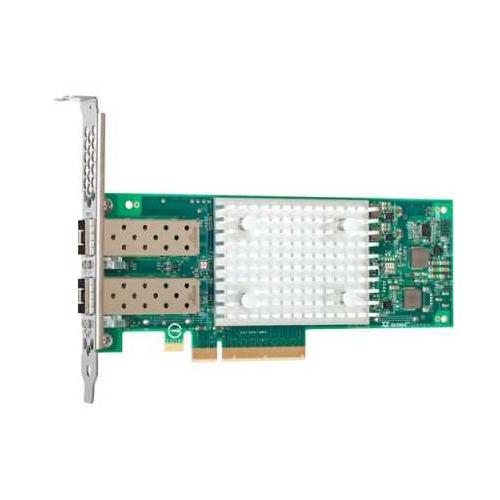 Сетевая карта Fujitsu S26361-F4069-L502 Plan EP QL41132 2X 10G SFP+ LP FH