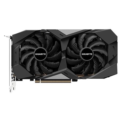 Видеокарта GIGABYTE AMD Radeon RX 5500XT , GV-R55XTOC-4GD, 4Гб, GDDR6, OC, Ret