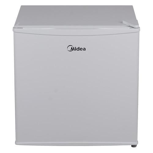 Холодильник MIDEA MR1049W, однокамерный, белый