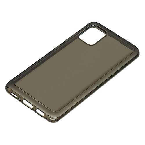 Чехол (клип-кейс) SAMSUNG araree A cover, для Samsung Galaxy A51, черный [gp-fpa515kdabr] чехол клип кейс samsung araree a cover для samsung galaxy a51 синий [gp fpa515kdalr]