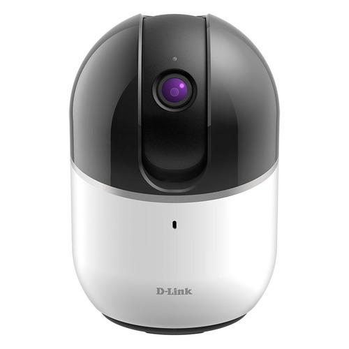Видеокамера IP D-LINK DCS-8515LH/A1A, 720p, 2.55 мм, белый d link dcs 6005l a1a