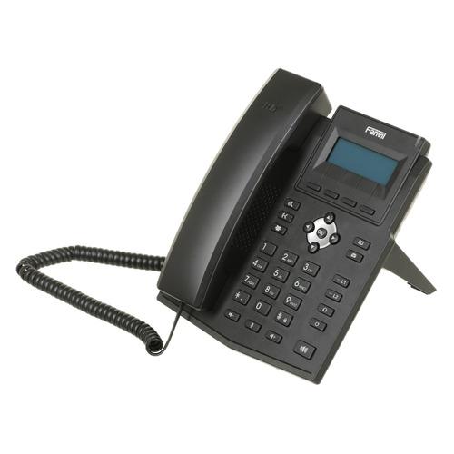 IP телефон FANVIL X1S voip телефон fanvil x1p черный