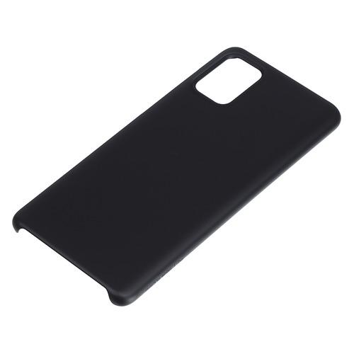 Чехол (клип-кейс) SAMSUNG WITS Premium Hard Case, для Samsung Galaxy A71, черный [gp-fpa715wsabr] чехол клип кейс samsung galaxy a71 wits premium hard case черный gp fpa715wsabr