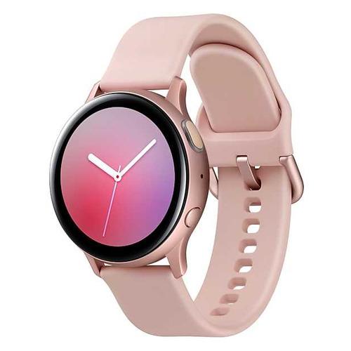 Смарт-часы SAMSUNG Galaxy Watch Active2, 44мм, 1.4, розовый / розовый [sm-r820nzdrser]