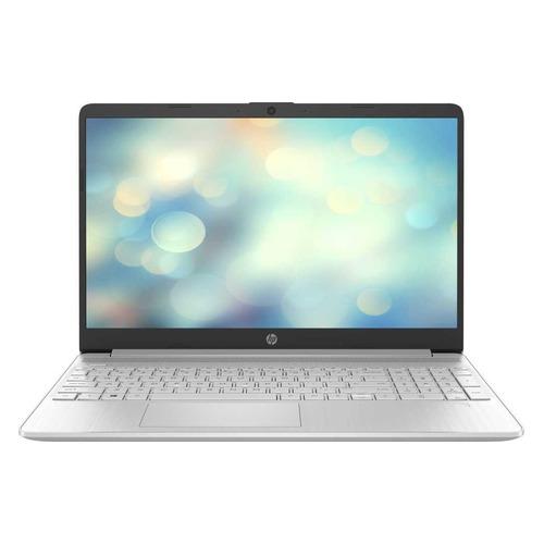 "Ноутбук HP 15s-eq0023ur, 15.6"", IPS, AMD Ryzen 7 3700U 2.3ГГц, 8Гб, 512Гб SSD, AMD Radeon Rx Vega 10, Windows 10, 9PY23EA, серебристый"
