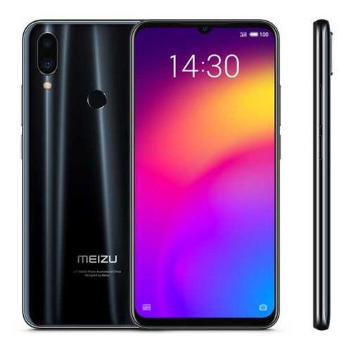 Смартфон MEIZU Note 9 64Gb, M923H, черный