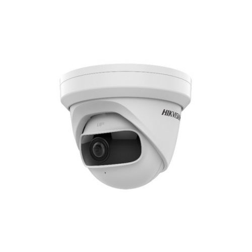 цена на Видеокамера IP HIKVISION DS-2CD2345G0P-I, 1.68 мм, белый