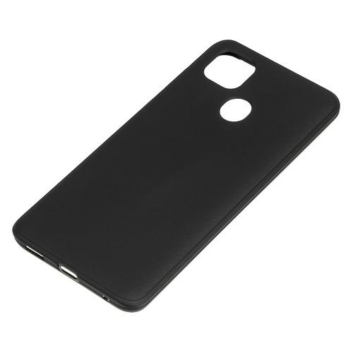 Чехол (клип-кейс) ZTE для ZTE Blade 20 Smart, черный чехол книжка mypads для zte blade l5 plus zte blade l5 с мульти подставкой застёжкой и визитницей бирюзовый