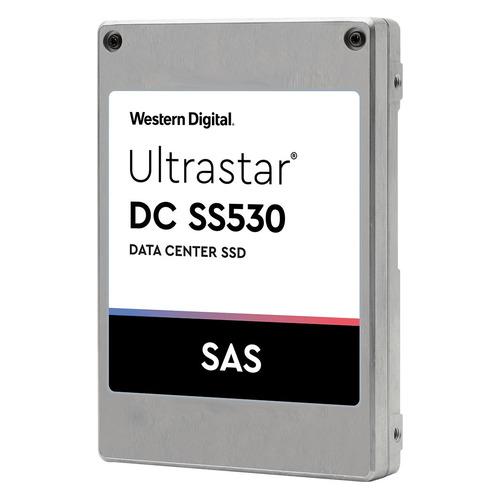 Накопитель SSD WD SAS 800Gb 0P40345 WUSTM3280ASS204 Ultrastar DC SS530 2.5