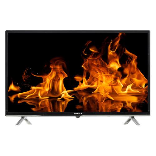 LED телевизор SUPRA STV-LC32LT0075W HD READY