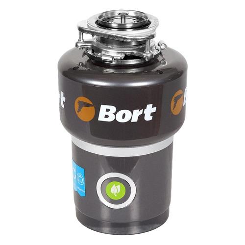 Измельчитель Bort Titan Max Power FullControl 780Вт черный