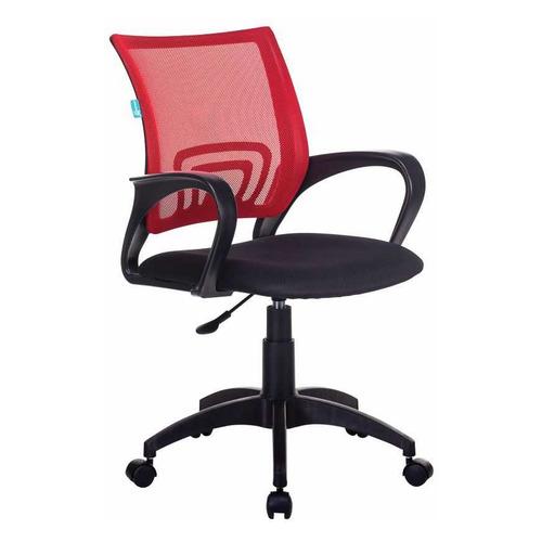 Кресло БЮРОКРАТ CH 696, на колесиках, черный [ch 696 #r]