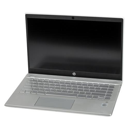 Фото - Ноутбук HP Pavilion 14-ce3033ur, 14, IPS, Intel Core i3 1005G1 1.2ГГц, 16ГБ, 256ГБ SSD, Intel UHD Graphics , Windows 10, 9RK44EA, белый ноутбук hp 17 by3021ur intel core i3 1005g1 1200mhz 17 3 1600x900 4gb 256gb ssd dvd нет intel uhd graphics wi fi bluetooth windows 10 home 13d67ea черный