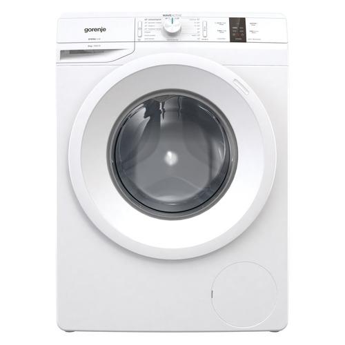 Стиральная машина GORENJE WP60S3, фронтальная стиральная машина gorenje w75z23a s фронтальная загрузка серебристый