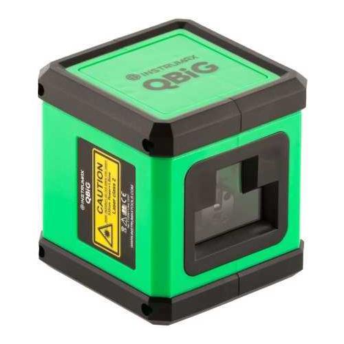 цена на Лазерный нивелир INSTRUMAX QBiG [im0126]