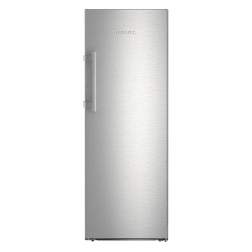 Холодильник LIEBHERR KBef 3730, однокамерный, нержавеющая сталь