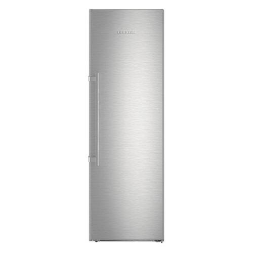 Холодильник LIEBHERR Kef 4370, однокамерный, серебристый встраиваемая морозильная камера liebherr uig 1323