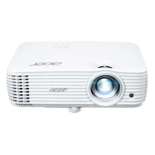 Фото - Проектор ACER P1555, белый [mr.jrm11.001] проектор