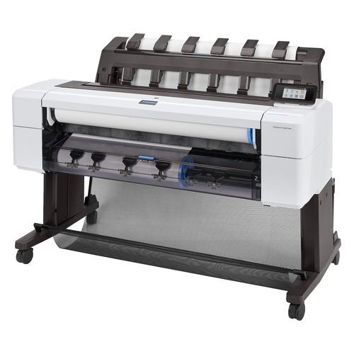 Плоттер HP Designjet T1600dr, 36