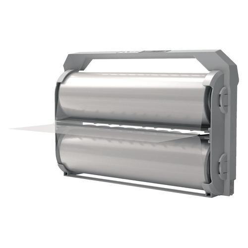 Пленка для ламинирования GBC 4410012, 75мкм, 216х75750 мм, глянцевая пленка для ламинирования gbc ib583032 160мкм 426х303 мм 100шт глянцевая a3