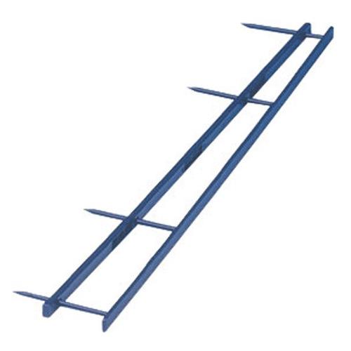 Пружина пластиковая GBC VeloBind, 45мм, A4, 25, синий