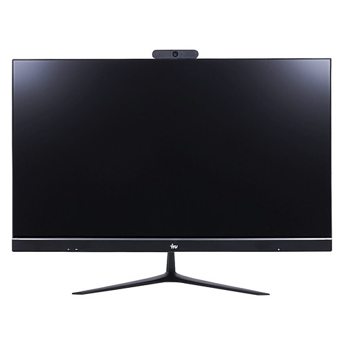 "Моноблок IRU Office P2315, 23.8"", Intel Core i5 8400, 8ГБ, 1ТБ, 240ГБ SSD, Intel UHD Graphics 630, Free DOS, черный [1212449]"