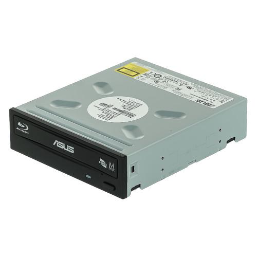 Оптический привод Blu-Ray ASUS BC-12D2HT, внутренний, SATA, черный, RTL [bc-12d2ht/blk/g/as]