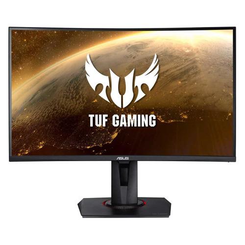 """Монитор игровой ASUS TUF Gaming VG27WQ 27"""" черный [90lm05f0-b01e70]"""