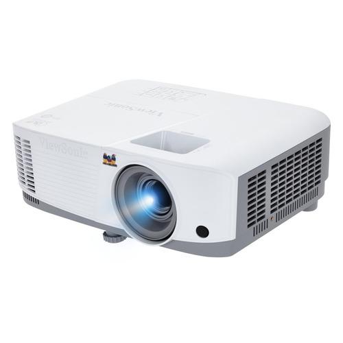 Фото - Проектор VIEWSONIC PA503WB, белый [vc16907] проектор viewsonic ps750w dlp 3300lm 10000 1 3000час 2xusb typea 1xhdmi 6 1кг