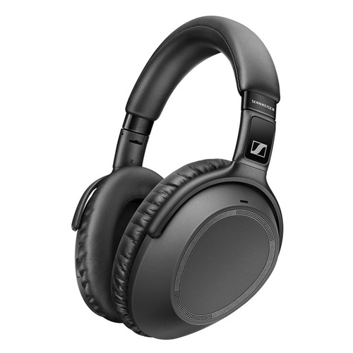цена на Наушники SENNHEISER PXC 550-II (ANC), 3.5 мм/Bluetooth/microUSB, мониторные, черный [508337]