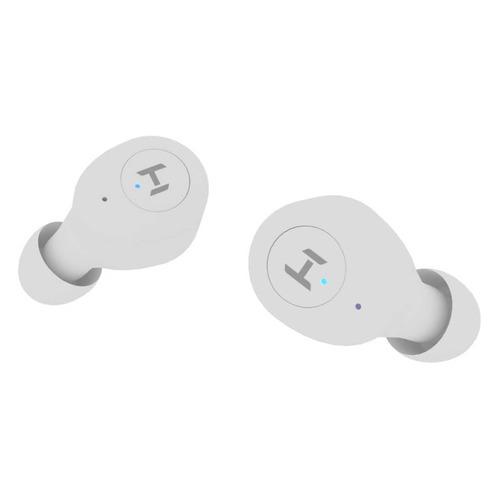 Наушники с микрофоном HARPER HB-515, Bluetooth, вкладыши, белый [h00002709] наушники с микрофоном harper hb 302 bluetooth вкладыши белый [h00002046]
