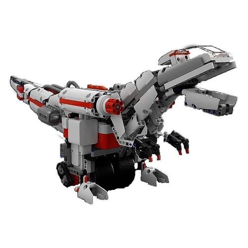 Робототехнический набор XIAOMI Mi Robot Builder Bunny [lku4025gl]