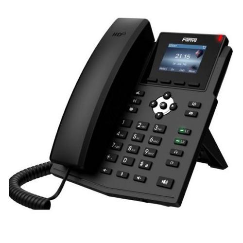 IP телефон FANVIL X3SG voip телефон fanvil x1p черный