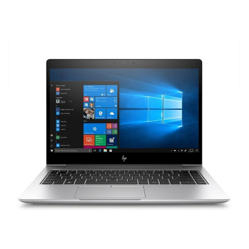 Ноутбук HP EliteBook 840 G6, 14