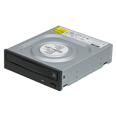 Оптический привод DVD-RW ASUS DRW-24D5MT/BLK/B/GEN no ASUS Logo, внутренний, SATA, черный, OEM