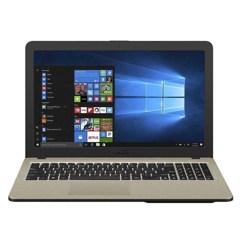 цена на Ноутбук ASUS VivoBook X540UA-DM3087T, 15.6