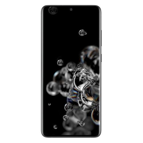 Смартфон SAMSUNG Galaxy S20 Ultra 12/128Gb, SM-G988B, черный