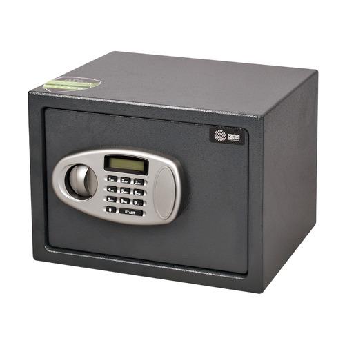 Сейф мебельный Cactus CS-SF-E25 250x350x250мм электронный