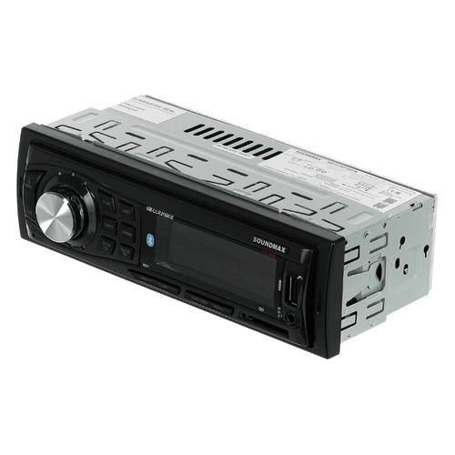 Автомагнитола SOUNDMAX SM-CCR3184FB автомагнитола soundmax sm ccr3050f usb sd mmc