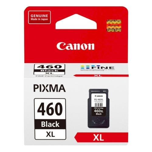 Картридж CANON PG-460XL, черный [3710c001] картридж canon pg 46 для pixma e404 e464 черный 9059b001