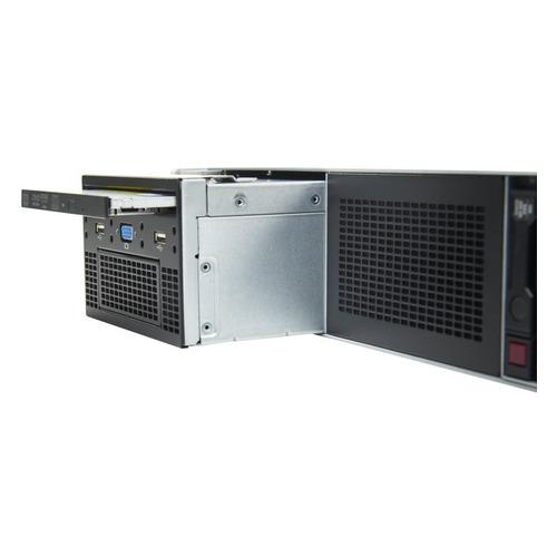 Комплект расширения HPE P06309-B21 ML30 Gen10 Slimline Optical Disk Drive
